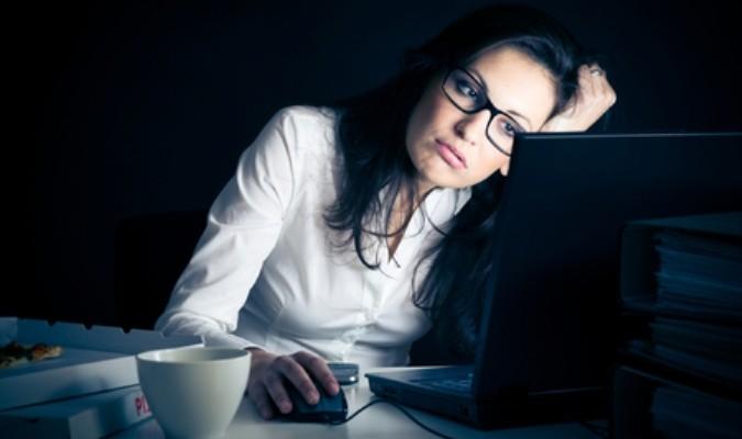 Điều gì xảy ra nếu bạn thức khuya triền miên?