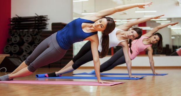 Power yoga giúp giảm cân hiệu quả