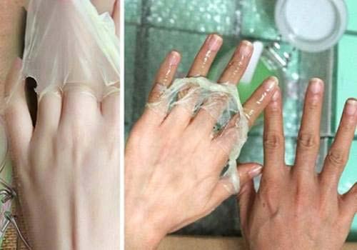 Cách sử dụng kem tắm trắng toàn thân